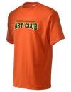 Mooreville High SchoolArt Club