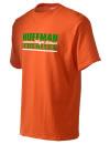 Huffman High SchoolCheerleading