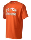 Piper High SchoolSwimming