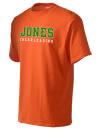 Jones High SchoolCheerleading