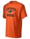 Los Gatos High SchoolMusic