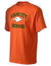 Adams City High SchoolSwimming