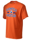 Bloomfield High SchoolWrestling