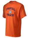 Lyman Hall High SchoolTrack