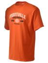 Montville High SchoolVolleyball