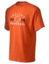 Montville High SchoolBaseball