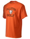 Fallston High SchoolGolf