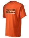 Fallston High SchoolTrack
