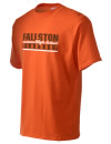 Fallston High SchoolYearbook