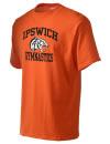 Ipswich High SchoolGymnastics