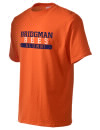 Bridgman High School