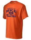 Kelloggsville High SchoolVolleyball