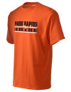 Park Rapids High SchoolSwimming
