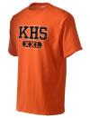 Kirksville High SchoolStudent Council