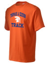 Thomas Edison High SchoolTrack