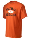 Flathead High SchoolArt Club