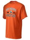 Corinth High SchoolWrestling
