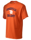 Romeoville High SchoolCross Country