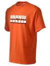 Orange High SchoolDance