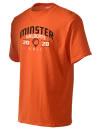 Minster High SchoolGolf