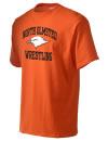 North Olmsted High SchoolWrestling