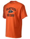 Hayes High SchoolCross Country