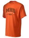 Meadowbrook High SchoolNewspaper