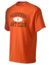 Meadowbrook High SchoolArt Club