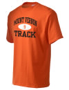 Mount Vernon High SchoolTrack