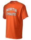 North High SchoolGymnastics