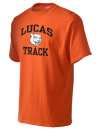 Lucas High SchoolTrack