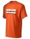 Howland High SchoolGolf
