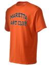 Marietta High SchoolArt Club