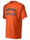 Bogan High SchoolArt Club