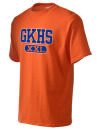 Genoa Kingston High SchoolArt Club
