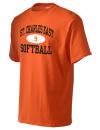 St Charles High SchoolSoftball