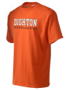 Dighton High SchoolCheerleading