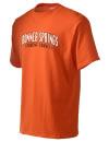 Bonner Springs High SchoolStudent Council