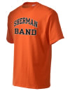 Sherman High SchoolBand