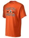 Texas City High SchoolWrestling