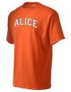 Alice High SchoolNewspaper