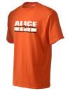Alice High SchoolGolf