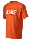 Alice High SchoolArt Club
