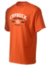 Caprock High SchoolVolleyball