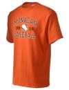 Monacan High SchoolBaseball