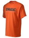 Dowagiac Union High SchoolBaseball