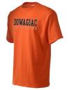 Dowagiac Union High SchoolNewspaper