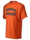 Dowagiac Union High SchoolMusic