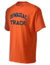 Dowagiac Union High SchoolTrack