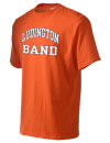 Ludington High SchoolBand